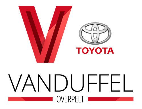 Toyota – Vanduffel